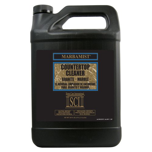 Gallon Top (Marbamist - Stone Countertop Cleaner, Gallon)
