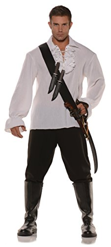 Underwraps Adult Pirate Sword Belt