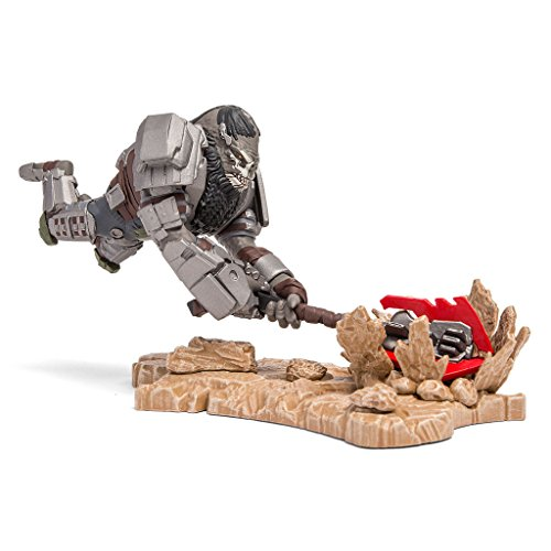 HALO WARS 2 Halo Icons: Atriox Screen Shots Collectible Figurine (Legendary Crate Edition)