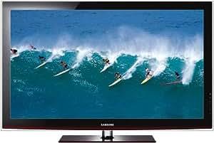 Samsung PN58B650 58-Inch 1080p Plasma HDTV