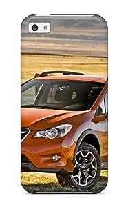 Hard Plastic Iphone 5c Case Back Cover,hot Subaru Crosstrek 12 Case At Perfect Diy