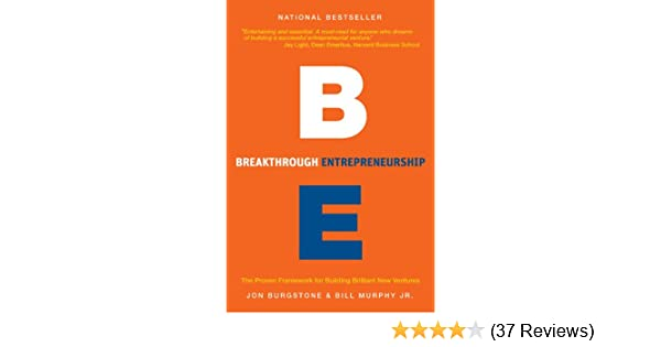 Amazon breakthrough entrepreneurship ebook bill murphy jr amazon breakthrough entrepreneurship ebook bill murphy jr jon burgstone kindle store fandeluxe Gallery