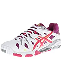 ASICS Women's Gel Sensei 5 Volley Ball Shoe