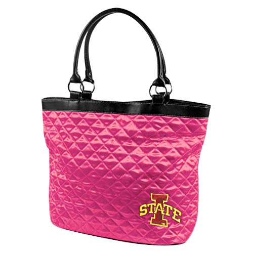 - NCAA Iowa State Cyclones Quilted Tote