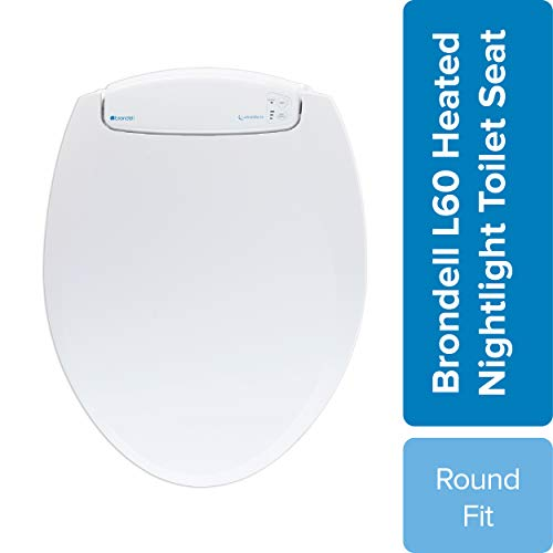Compare Price Battery Heated Toilet Seat On