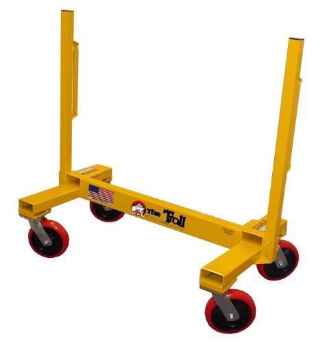Material Handling Tools (TROLL 1361 Material Handling Cart)