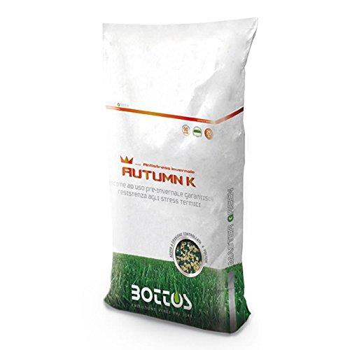 Bottos - Autumn K 21-0-25 - Fertilizante, 25kg