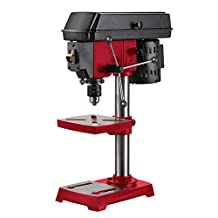 """OEMTOOLS 24825 8"""" Bench Top Drill Press"""