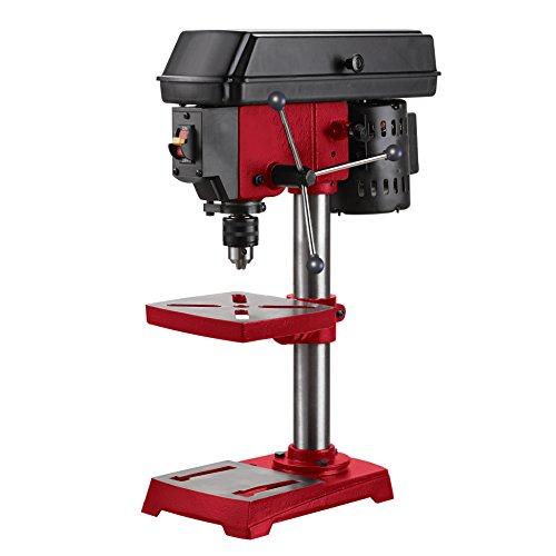 mobile bench press - 1