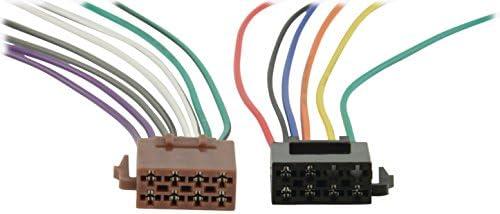 Hq Iso-Standard adaptador de cable - Adaptador para cable