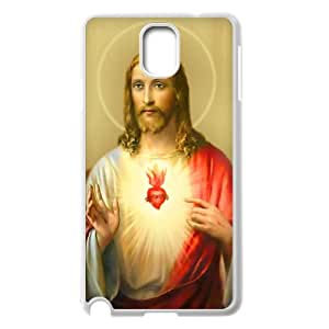 Best Phone case At MengHaiXin Store Love Jesus Pattern 108 For Samsung Galaxy NOTE3 Case Cover