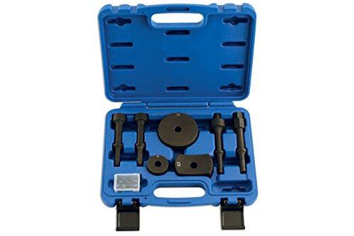 Laser - 5359 Vibro Air Chisel Adaptor Set 7pack qty