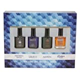 Coty Omni Collection 4 Piece Gift Set for Men