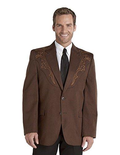 Circle Mens Galveston Sport Coat
