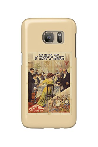 an-unexpected-review-vintage-poster-artist-hem-raoul-edward-c-1911-galaxy-s7-cell-phone-case-slim-ba