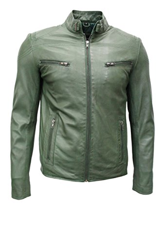 Biker Style Clothing - 6