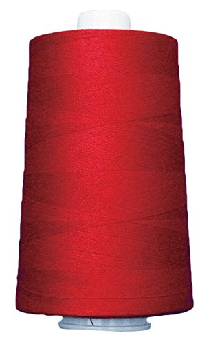 Pearl White Superior Threads Omni 40wt Polyester Quilting Thread 6000-Yard Cone