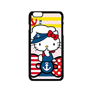 New Style Custom Picture Hello kitty Phone Case for iPhone 6 Case