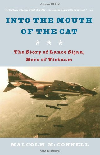 Into the Mouth of the Cat: The Story of Lance Sijan, Hero of Vietnam by W. W. Norton & Company