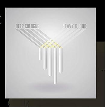 heavy metal cologne