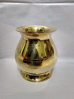 Sps Marketing Kumbakonam Brass Traditional Lota Sombu