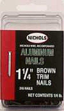 kaiser-aluminum-fabricated-tv389452-1-4-lb-brown-trim-nail