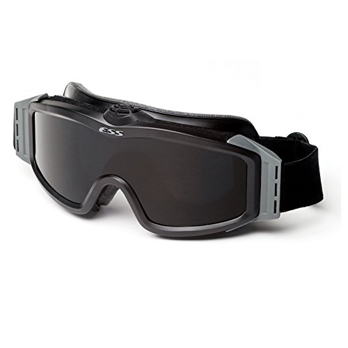 ESS Asian-Fit profile Turbo Fan Goggles Kit 740-0132 by ESS Eyewear