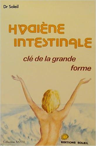 Read Online Hygiène intestinale pdf, epub ebook