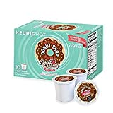 The Original Donut Shop Coffee, Sweet and Creamy Regular (3 Boxes)