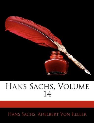 Read Online Hans Sachs, Volume 14 (German Edition) ebook