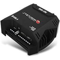 STETSOM IR400.4 2 ohms - Iron Line Car Audio 400W Compact Amplifier 4 channel