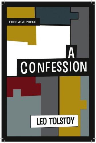 A Confession (Free Age Press Centenary Edition)