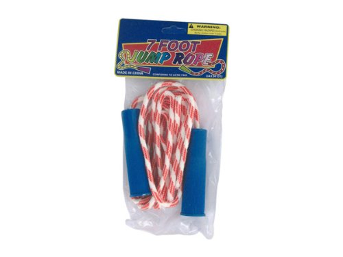 Jump Rope Set - Case of 72 by bulk buys