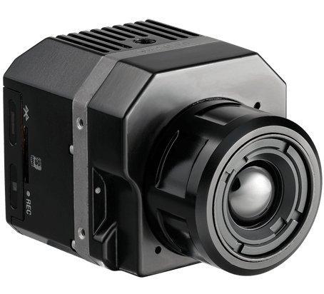 Flir 436-0016-00 Vue Pro 640 9mm 30Hz (Black)