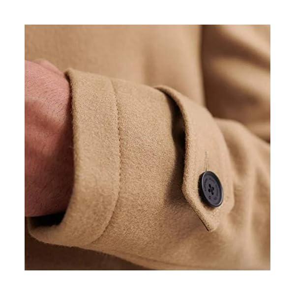 Superdry Homme Caban Edit Wool