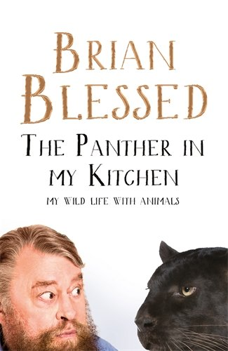 The Panther In My Cookhouse: My Wild Life With Animals
