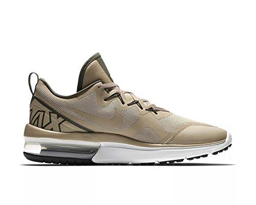 Nike white Fitness off Air Max Khaki Homme Khaki Fury cargo De black Chaussures rxTrqUzZ