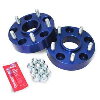 Spidertrax S2PWHS010 Wheel Spacer Kit by Spidertrax