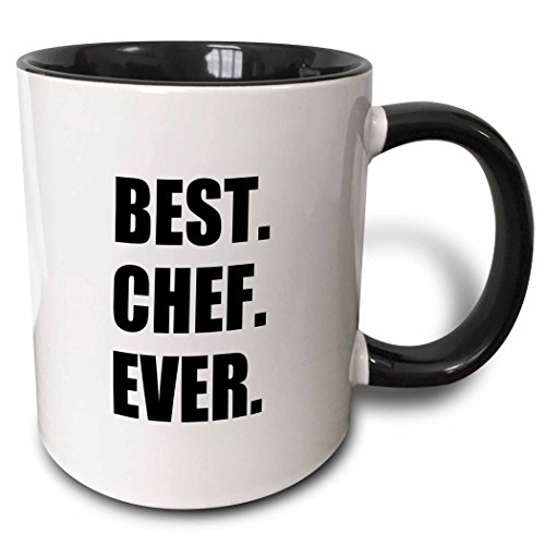 Best Chef Ever Mug