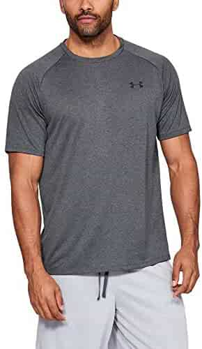 Under Armour Men's Tech 2.0 Short Sleeve