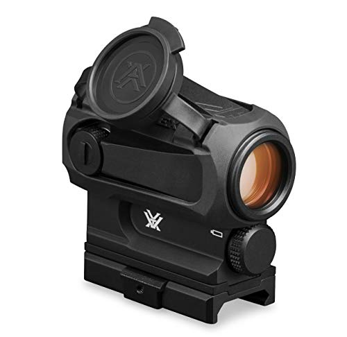 (Vortex Optics SPARC Red Dot Sight - 2 MOA Dot )