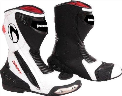 Richa Drift boot black/white 46