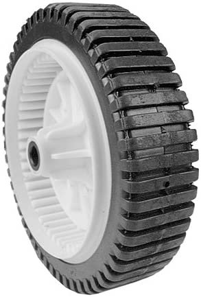 Husqvarna 532193144 Lawn Mower Wheel Kit For Husqvarna//Poulan//Roper//Craftsman//We