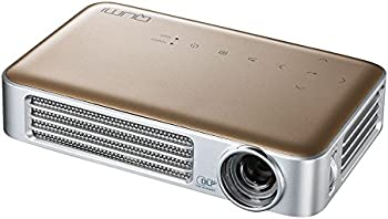 Vivitek Q6-GD 800-Lumens DLP Projector