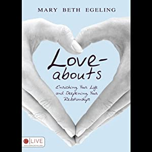 Love-abouts Audiobook