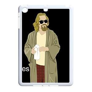 The Big Lebowski Kit Pattern Hard Case for iPad Mini phone case AML788888