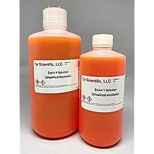 Eosin Y Solution (Modified Alcoholic), 1000ml
