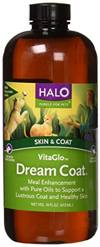 Halo Purely For Pets VitaGlo Dream Coat -- 16 fl oz