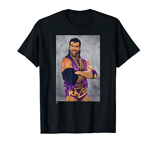 WWE Razor Ramon Photo