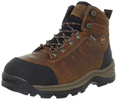 Timberland PRO Men's Insulated Hiking Boot,Brown,7 W US